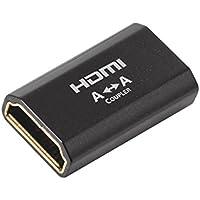 AudioQuest coupler - HDMI female to HDMI female