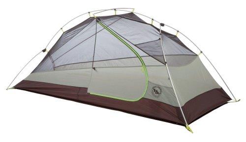 Big Agnes – Jack Rabbit SL 1 Tent, Outdoor Stuffs