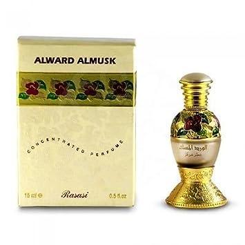 3682ba178 72+ Almusk - Rouat Al Musk 100mL EDP, Kalemat Attar Perfume For Men ...