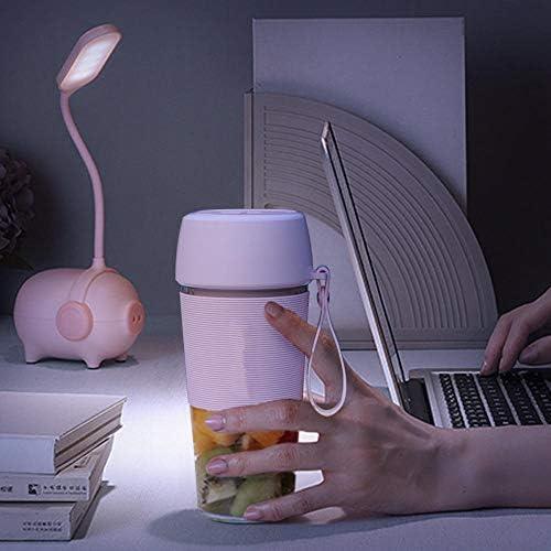Frullatore ricaricabile Della Tazza del succo USB Della portatile Della Mini Juicer