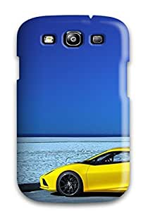 For Galaxy Case, High Quality Lotus For Galaxy S3 Cover Cases