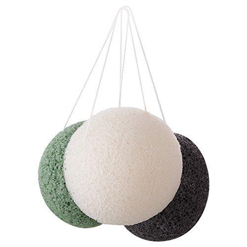 Sponge Natural Original Cleansing Washing Green 1 product image