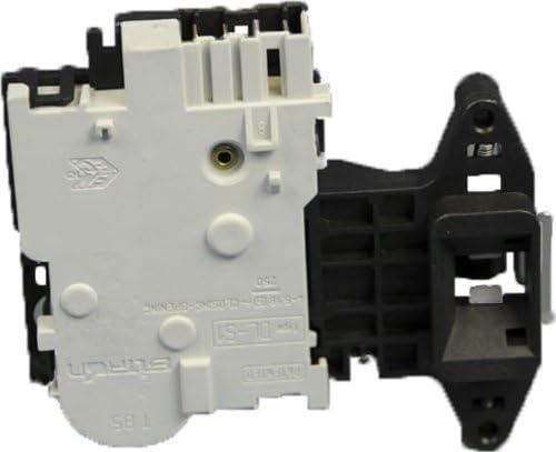 LG Electronics 6601ER1004C Interruptor de puerta de lavadora y ...