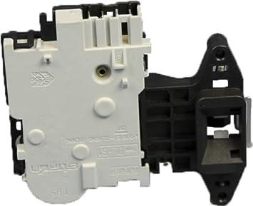 Amazon Com Lg Electronics 6601er1004c Washing Machine Door Switch And Lock Assembly Home Improvement