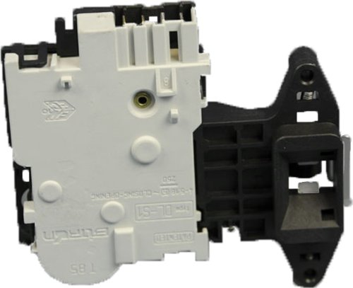 - LG Electronics 6601ER1004C Washing Machine Door Switch and Lock Assembly