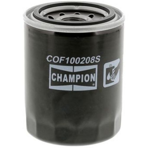 Champion COF100208S Blocco Motore Federal-Mogul Global Aftermarket