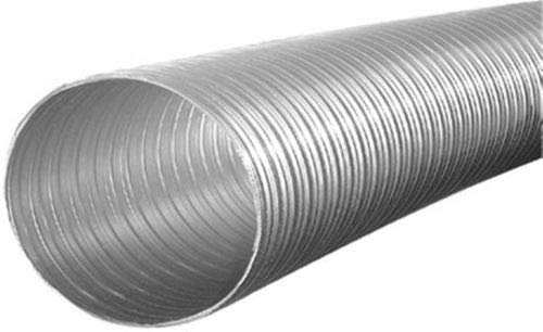 Smoothwall Double Ply Stainless Steel Custom Chimney Liner - 6