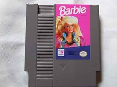 Barbie jet, set & style for nintendo ds nintendo game details.