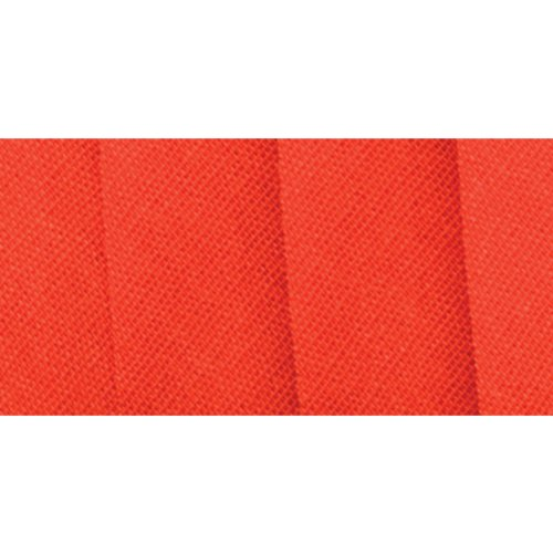 Wrights 117-206-058 Extra Wide Double Fold Bias Tape, Ora...