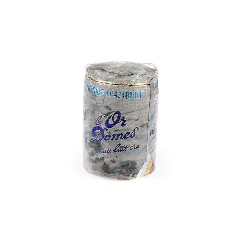 French Cow Milk Cheese, Fourme d'Ambert - 1 lb