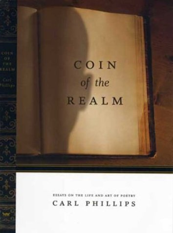 Download Coin of the Realm: Essays on the Life and Art of Poetry PDF