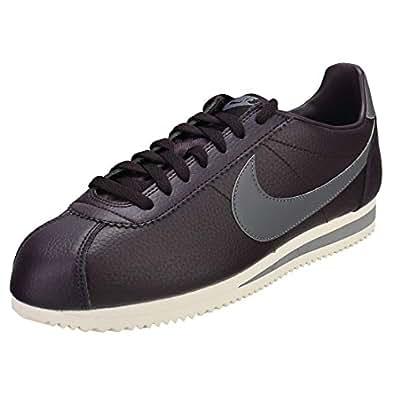 Nike Classic Cortez Leather, Zapatillas de Deporte para Hombre: Amazon.es: Zapatos y complementos