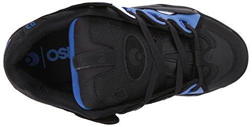 Skateboard Black 2001 D3 Shoes Men's Royal White Osiris 5znqO7xw5