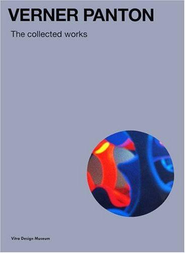 Verner Panton - The collected works pdf epub