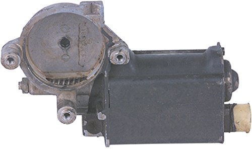 (Cardone 42-12 Remanufactured Domestic Window Lift Motor)