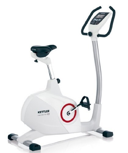 Cycle Ergometer Test (Kettler Home Exercise/Fitness Equipment: ERGO E3 Indoor Upright Cycling Trainer)