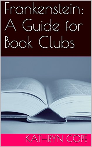 Amazon frankenstein a guide for book clubs the reading room frankenstein a guide for book clubs the reading room classic book group notes fandeluxe Image collections