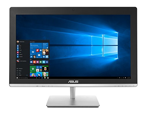 Asus Vivo All in One V230ICGK-BC088X 58,4 cm (23 Zoll Full HD) All-in-One Desktop PC (Intel Core i5 6400T, 8GB RAM, 1TB HDD, Nvidia GT930M, Win 10 Home) schwarz