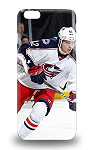 Awesome Iphone Defender Tpu Hard 3D PC Soft Case Cover For Iphone 6 Plus NHL Columbus Blue Jackets Artem Anisimov #42 ( Custom Picture iPhone 6, iPhone 6 PLUS, iPhone 5, iPhone 5S, iPhone 5C, iPhone 4, iPhone 4S,Galaxy S6,Galaxy S5,Galaxy S4,Galaxy S3,Note 3,iPad Mini-Mini 2,iPad Air )