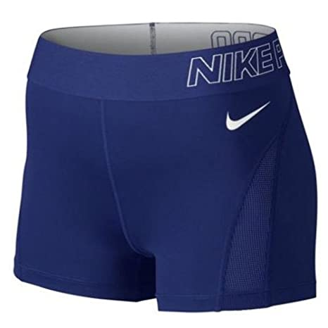 low priced official best quality Nike Women's Shorts pro Hypercool 3 Inches