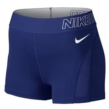 Nike Women s Shorts pro Hypercool 3 Inches  Amazon.co.uk  Sports ... c2e34ff04