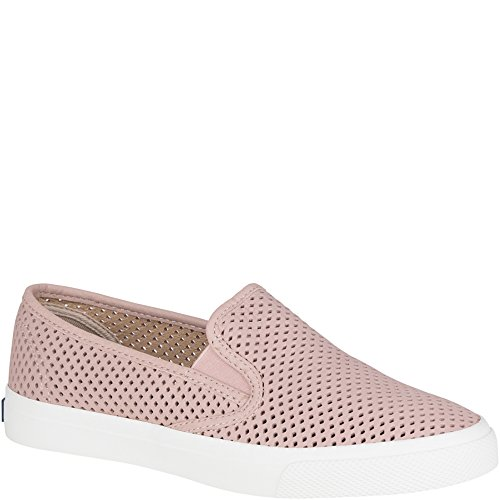 Sperry Top-sider Mujeres Seaside Fashion Sneaker Blush