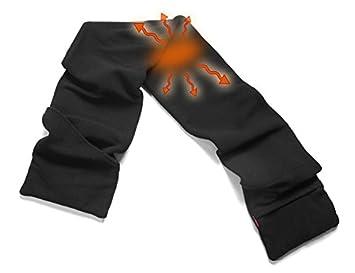 Écharpe chauffante à piles Warmawear  Amazon.fr  Jardin 79c4bafbf7d