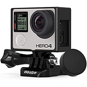 Amazon.com : Luxebell Frame Mount Housing with Protective ...