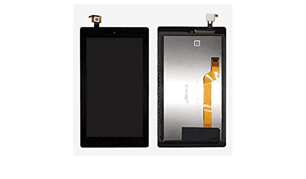 "USA Touch Screen Digitizer Replacement For 7/"" Amazon Fire 7th Gen SR043KL Black"