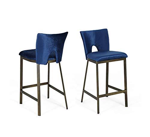 (Wood & Style Furniture Modern Glam 26