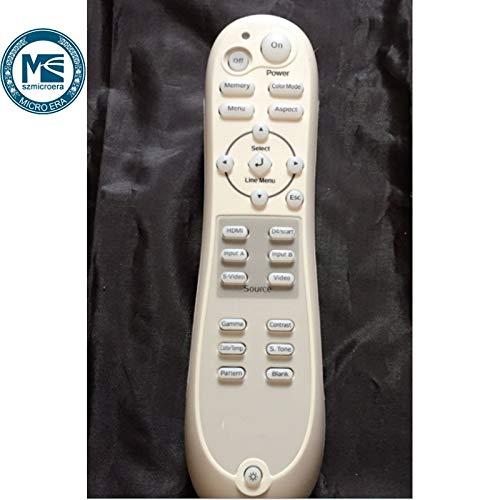 Calvas projector remote control for Epson TW6510 TW6500C TW6000 TW1000 TW200H controller