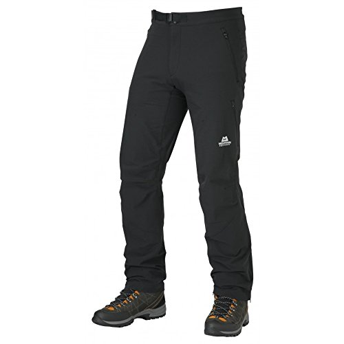 Mountain Equipment Mens Ibex Pant Regular Leg Black (36IN) from Mountain Equipment