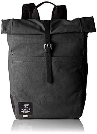 (Grey (Dark Grey)) - Clarks Men's The Millbank Backpack