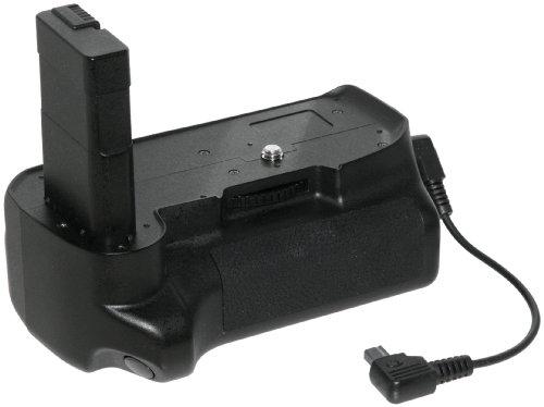 Zeikos ZE-NBG5100 Power Battery Grip for Nikon D5100, D5200,