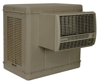 Truevalue Chicago 205553 3300 Cfm Wind Cooler