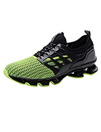 yoyorule Casual Shoes Couple Mesh Breathable Wear Running Shoes Outdoor Wild Sneakers Shoes