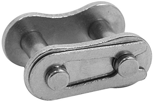 - TRITAN 40-1SS CL Precision ANSI Stainless Steel Roller Chain Connecting Link, 1/2