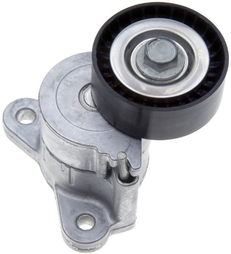 Price comparison product image ACDelco 39053 Professional Automatic Belt Tensioner and Pulley Assembly