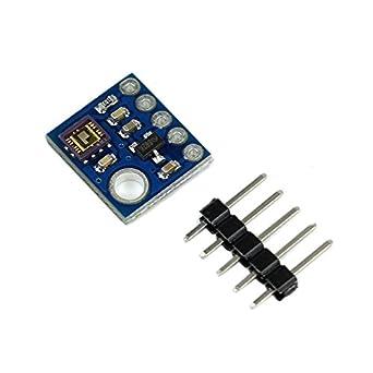 wrisky ml8511 UVB placa con Sensor rayos UV Detector de prueba módulo nuevo 1PC: Amazon.es: Amazon.es