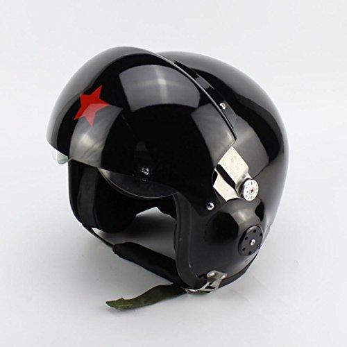 Mirror Motorcycle Helmet - 4
