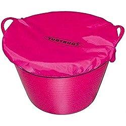 Tubtrug Fabric Cover - Pink - Medium/large