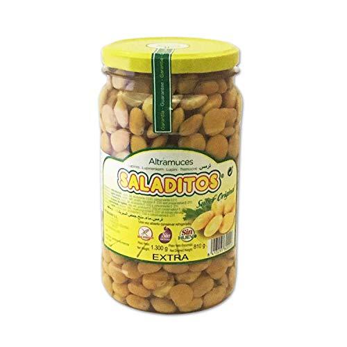 Saladitos Altramuces Extra – 1,30kg