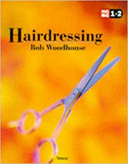 Book NVQ Hairdressing: Levels 1 and 2 (NVQ SVQ 1 + 2)