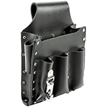 6-Pocket Tool Pouch Tunnel Loop Klein Tools 5127T