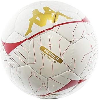 Kappa Player 20.3C Monaco Balon, Adultos Unisex, Blanco, Talla ...