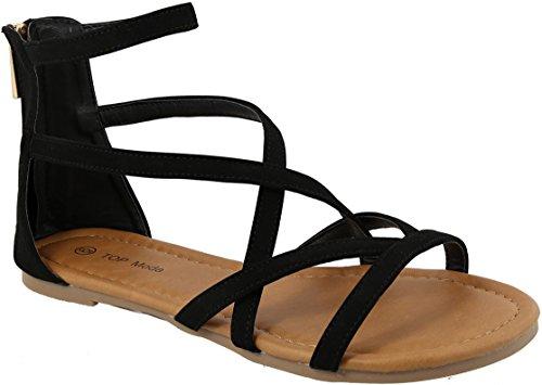 Top moda sandal
