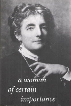 A Woman of Certain Importance: A Biography of Kathleen Norris by Deanna Paoli Gumina (2004-01-01)