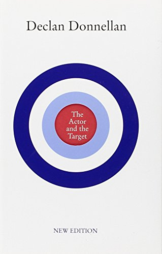 Actor+The Target
