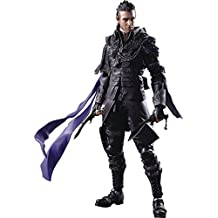 Square Enix Kingsglaive Final Fantasy XV Nyx Ulric Play Arts Kai Action Figure