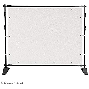 Amazon Com Emart 10 X 8ft W X H Photo Backdrop Banner
